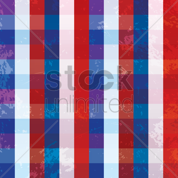 abstract french flag background vector graphic
