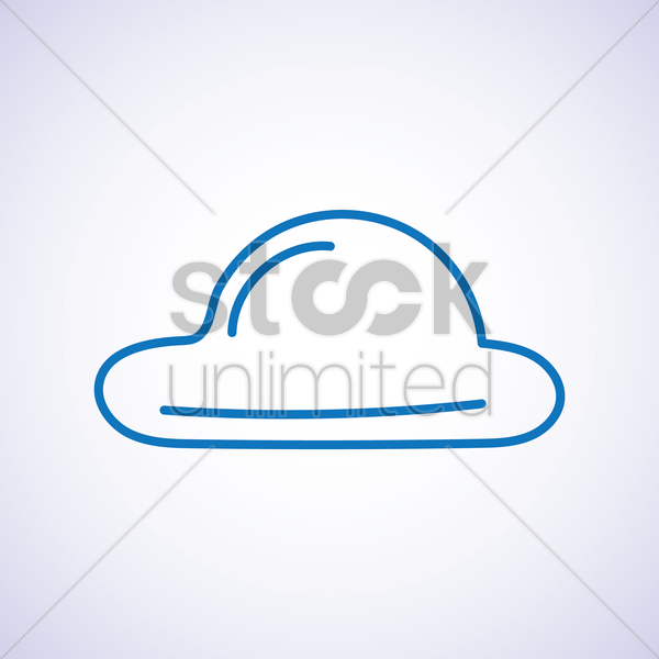 cloud computing icon vector graphic