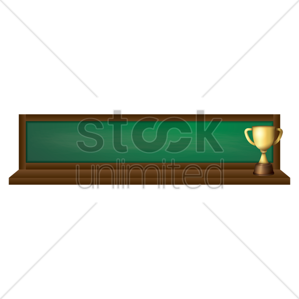 educational banner vector graphic