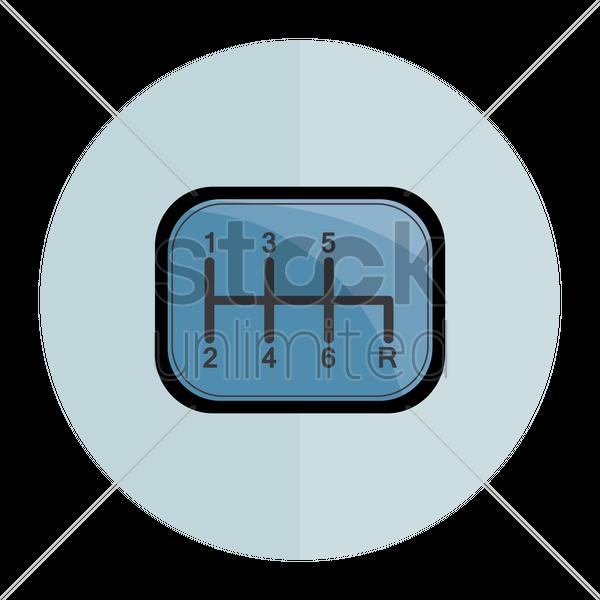Gear Diagrams Gear Shift Diagram