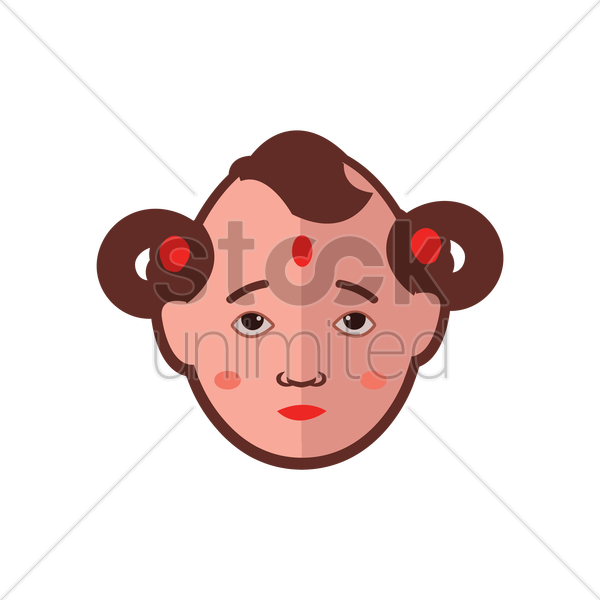 journey to the west character vector graphic