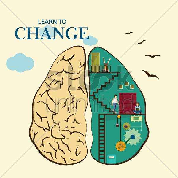 learn to change vector graphic