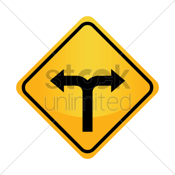 Free left or right arrow auxiliary sign vector graphic