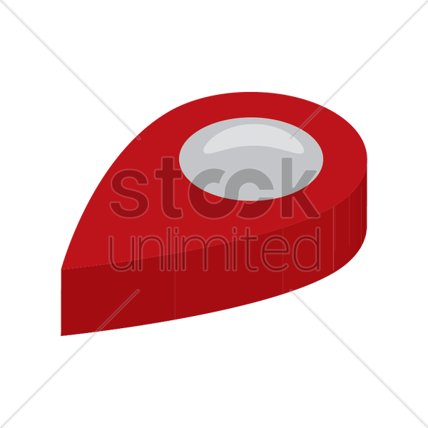 Location Marker Vector Image 2019028 Stockunlimited