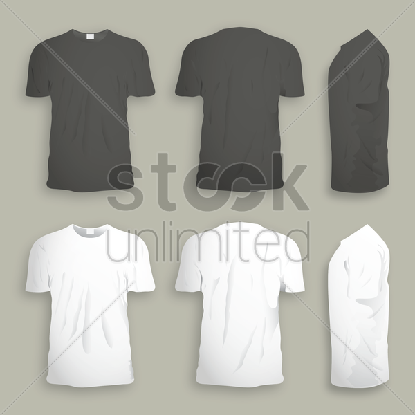 men tshirt design vector graphic