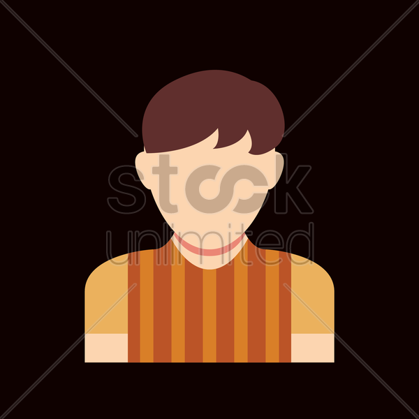 Free referee vector graphic
