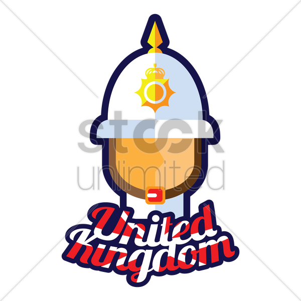 royal army vector graphic