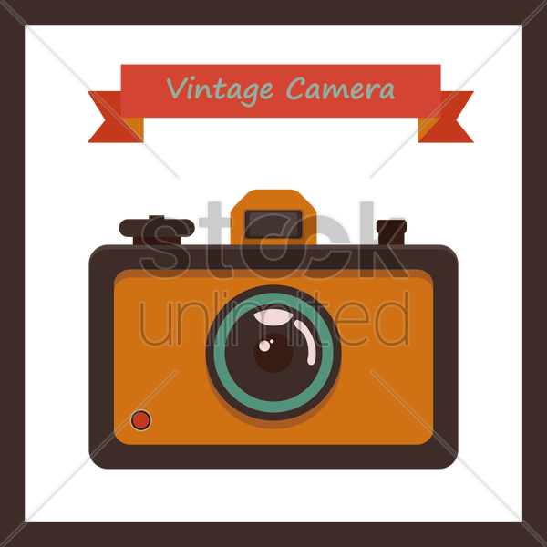 Camera Free Vector Art  2183 Free Downloads