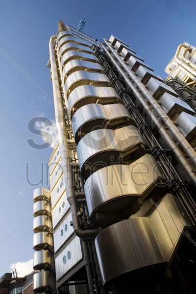 lloyd's of london stock photo