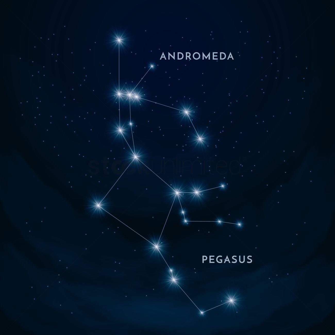 Andromeda (constellation) - Wikipedia