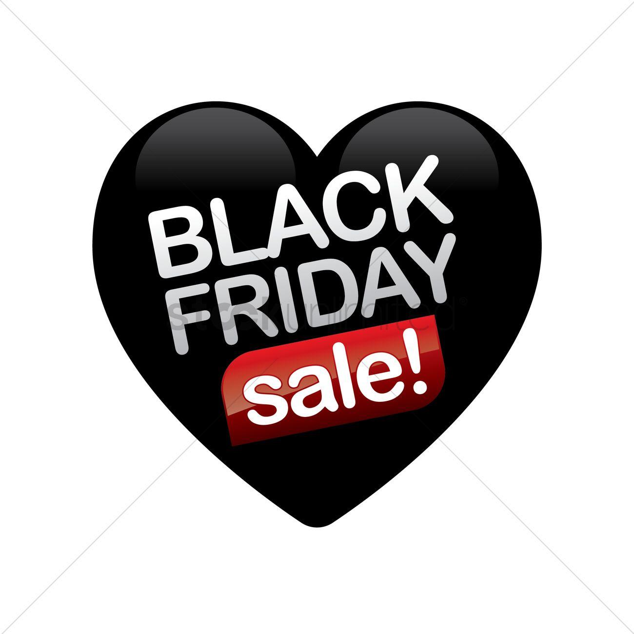 black friday sale vector image 1604923 stockunlimited. Black Bedroom Furniture Sets. Home Design Ideas