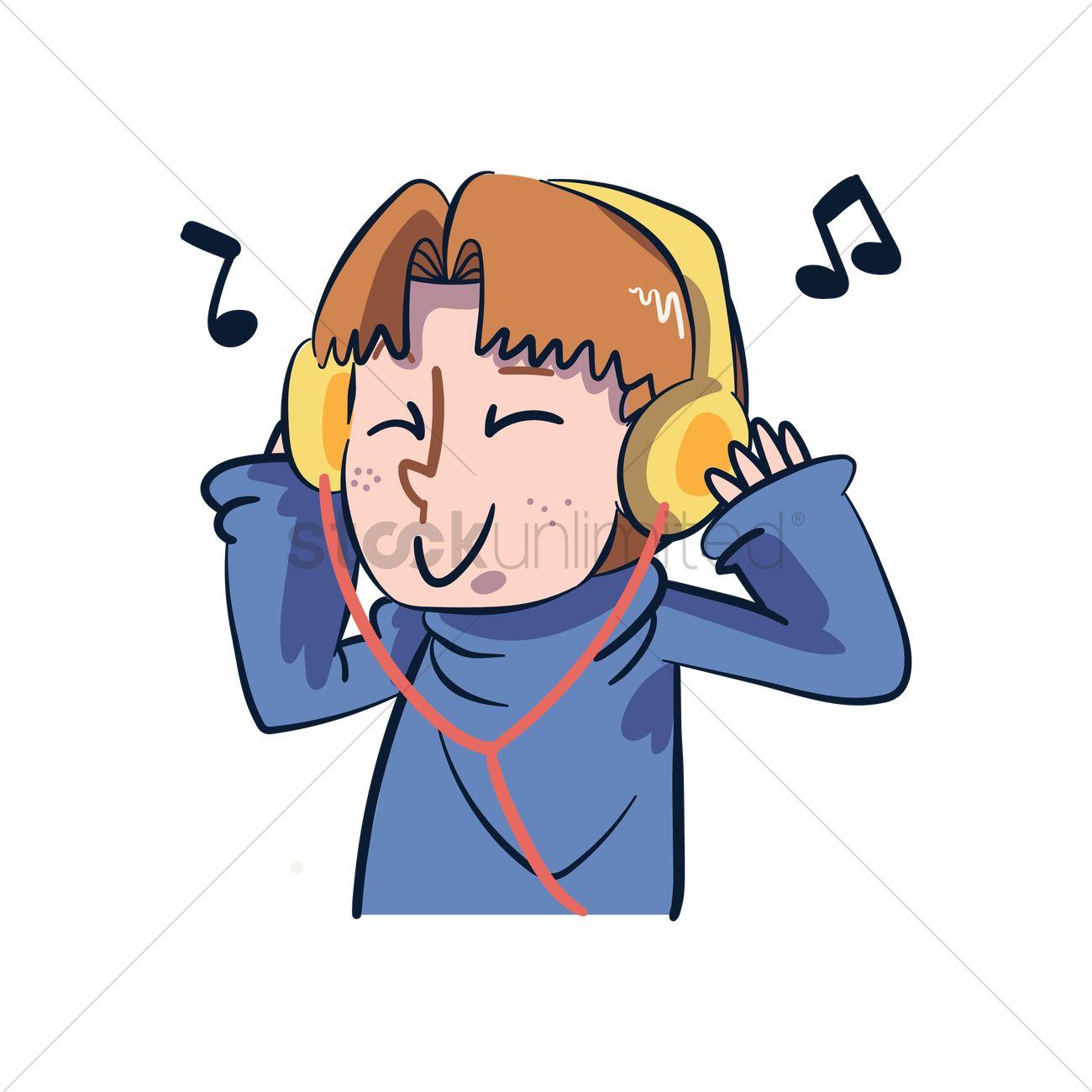 Listening Cartoon | www.imgkid.com - The Image Kid Has It!