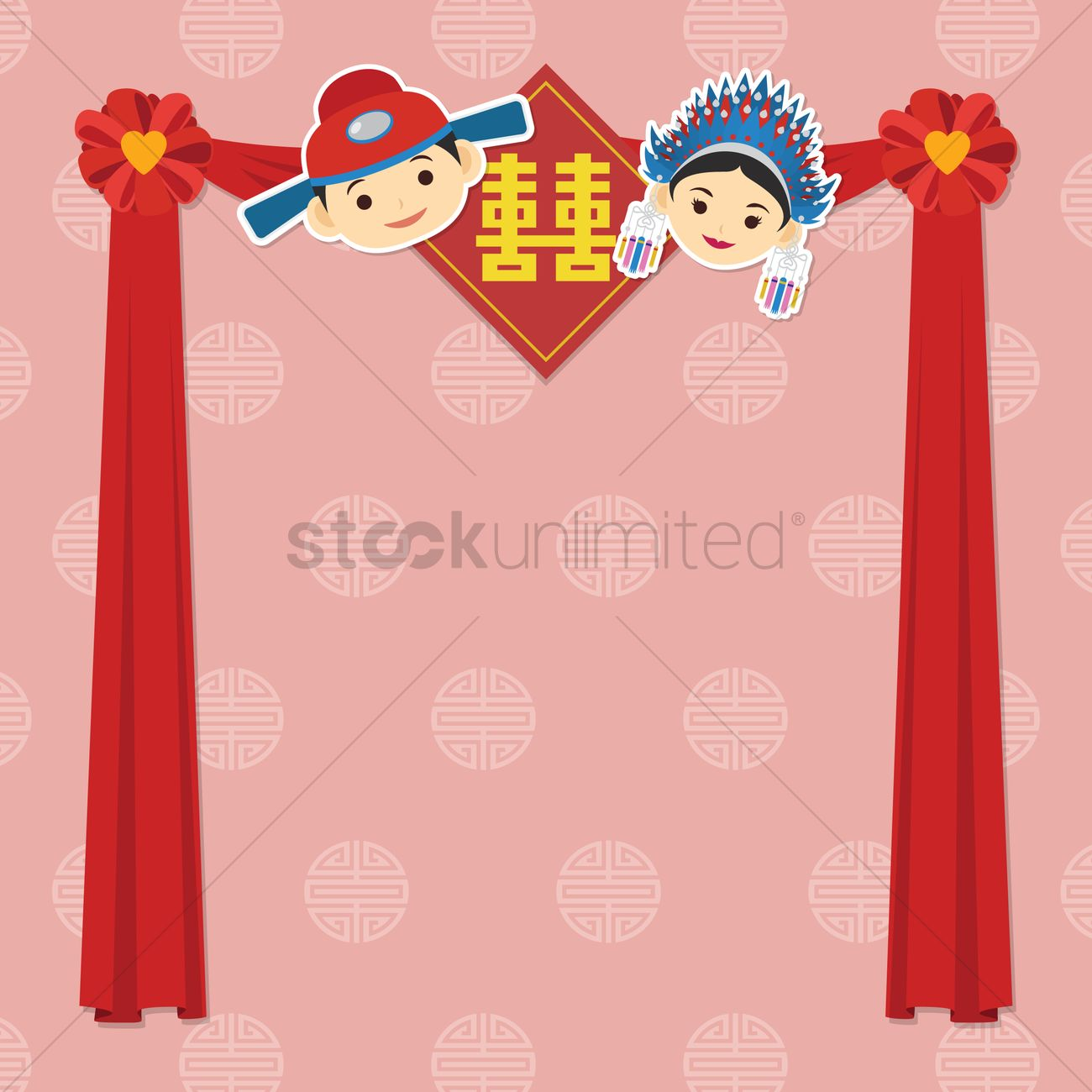 Modern Chinese Wedding Invitation Cards ~ Matik for .