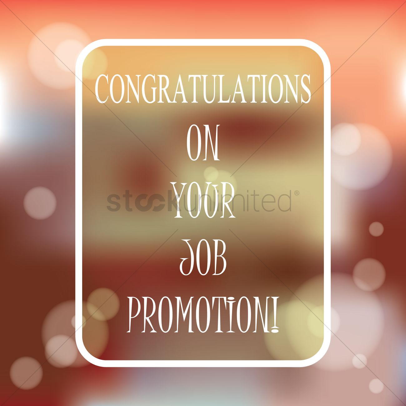 Promotion congratulations images - photo#22