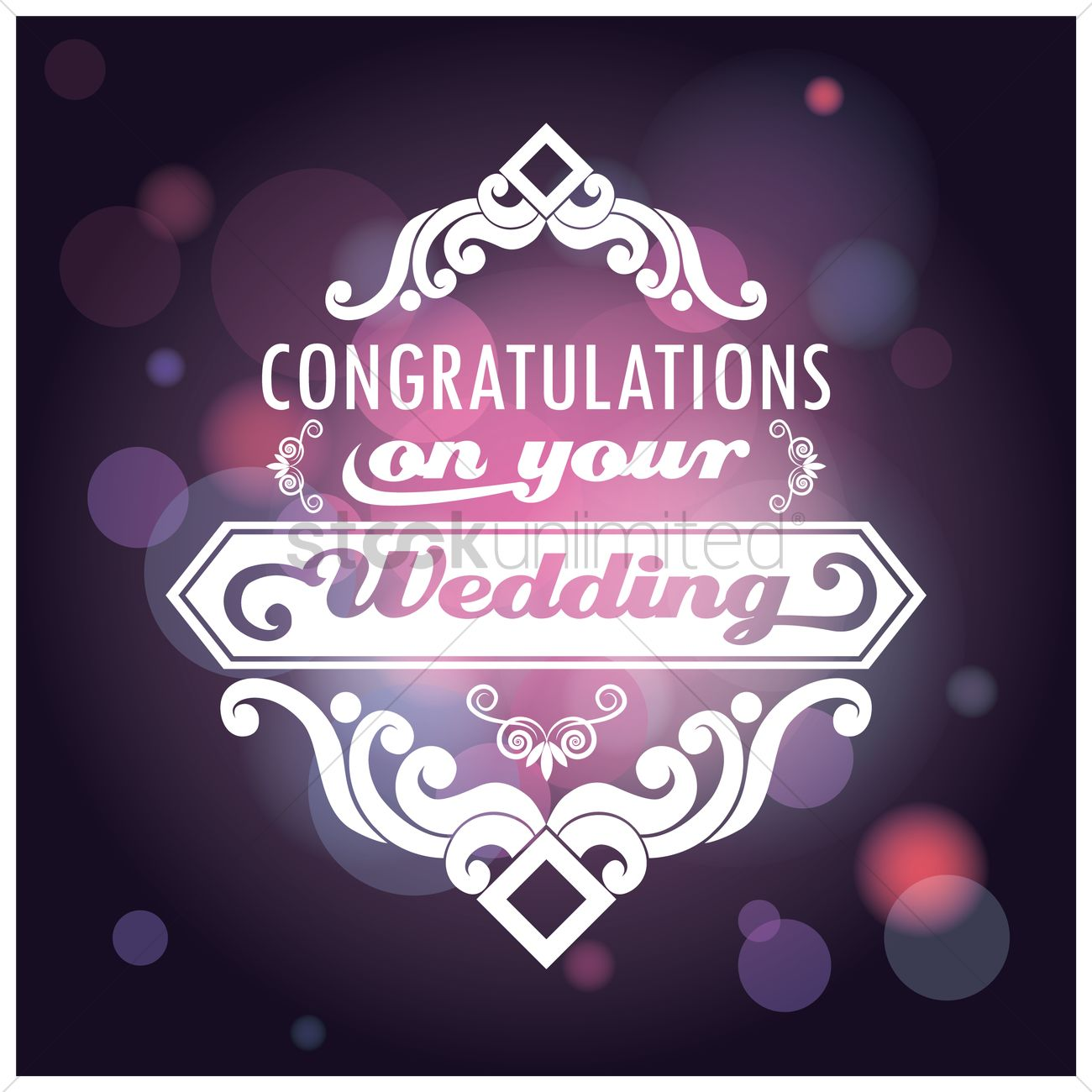 Image result for congratulations on your wedding