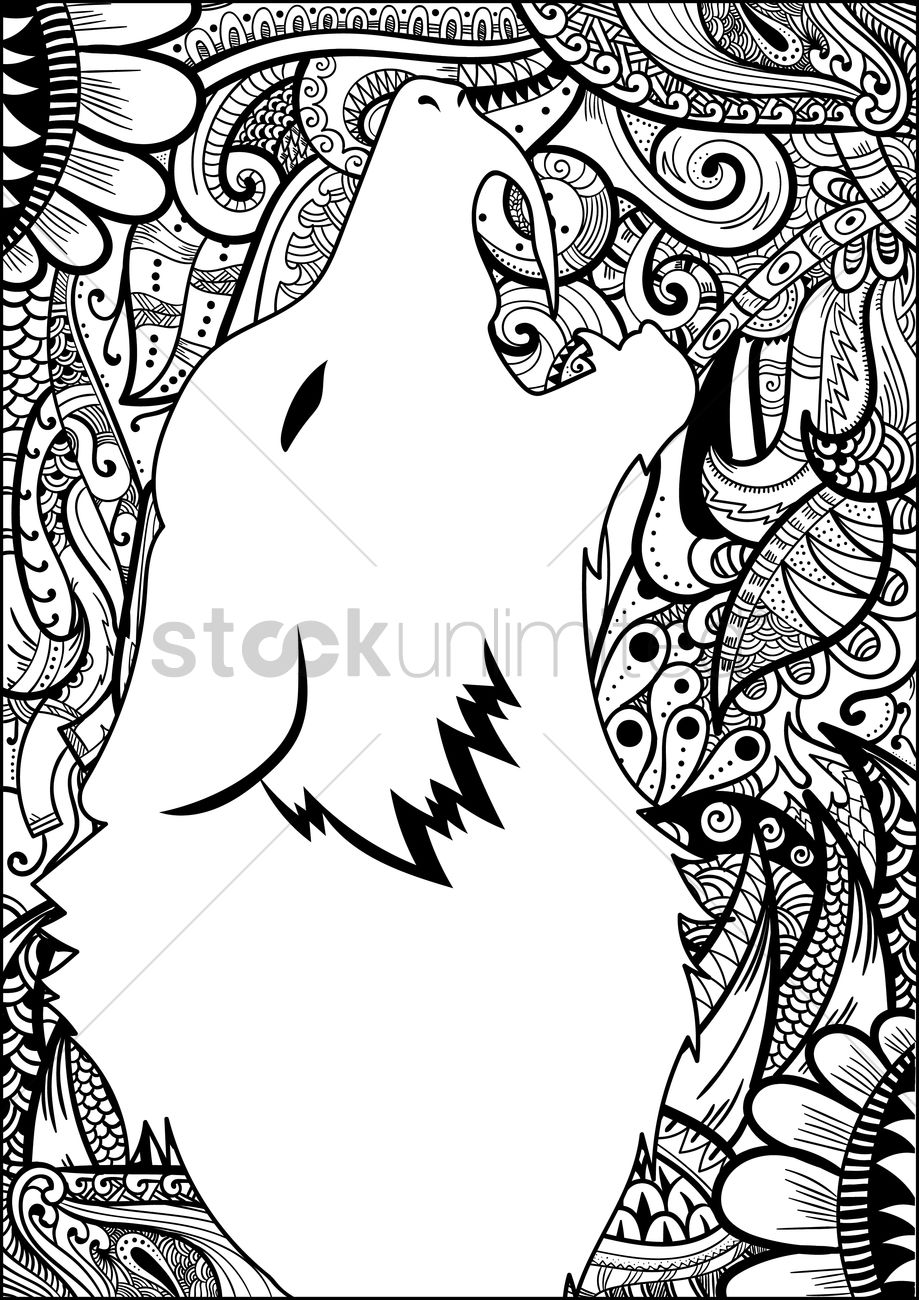 graphical coloring pages - photo#7