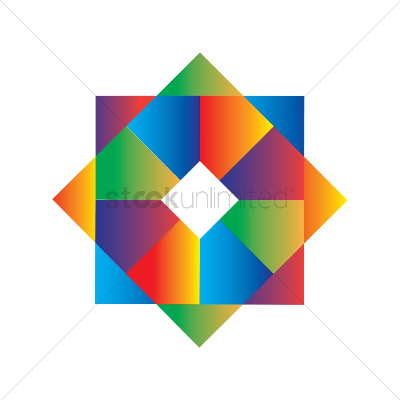 abstract geometric octagon shape - photo #29