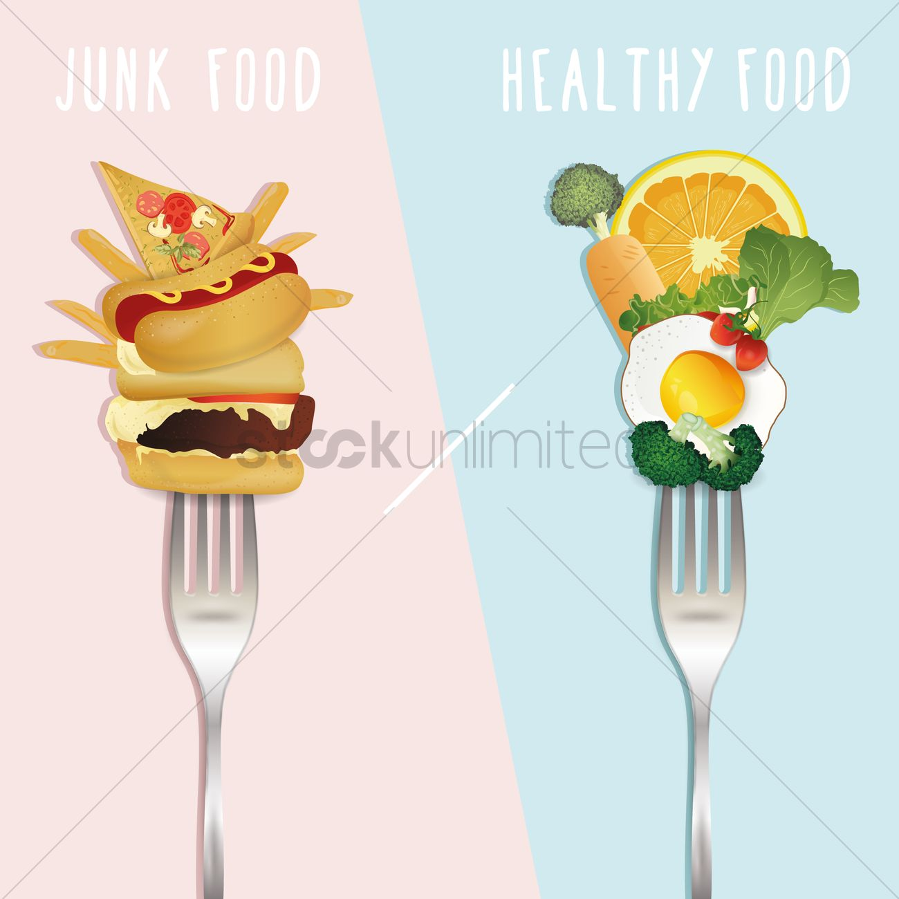 junk food vs healthy food A high price for healthy food by tara parker-pope but the contrast between 2,000 calories of nutritious foods vs junk food was interesting i thought.