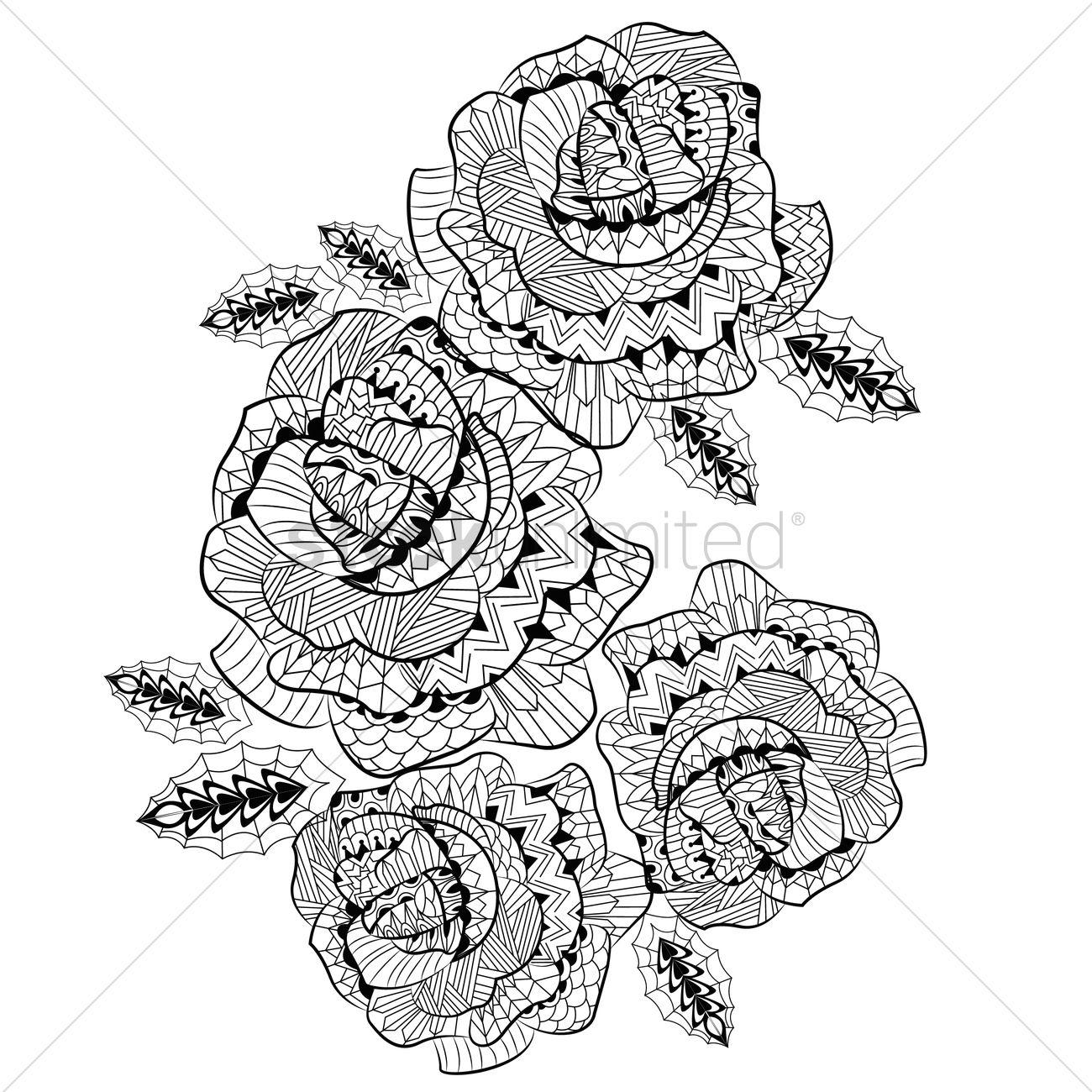 Free Clip Art Intricate Designs
