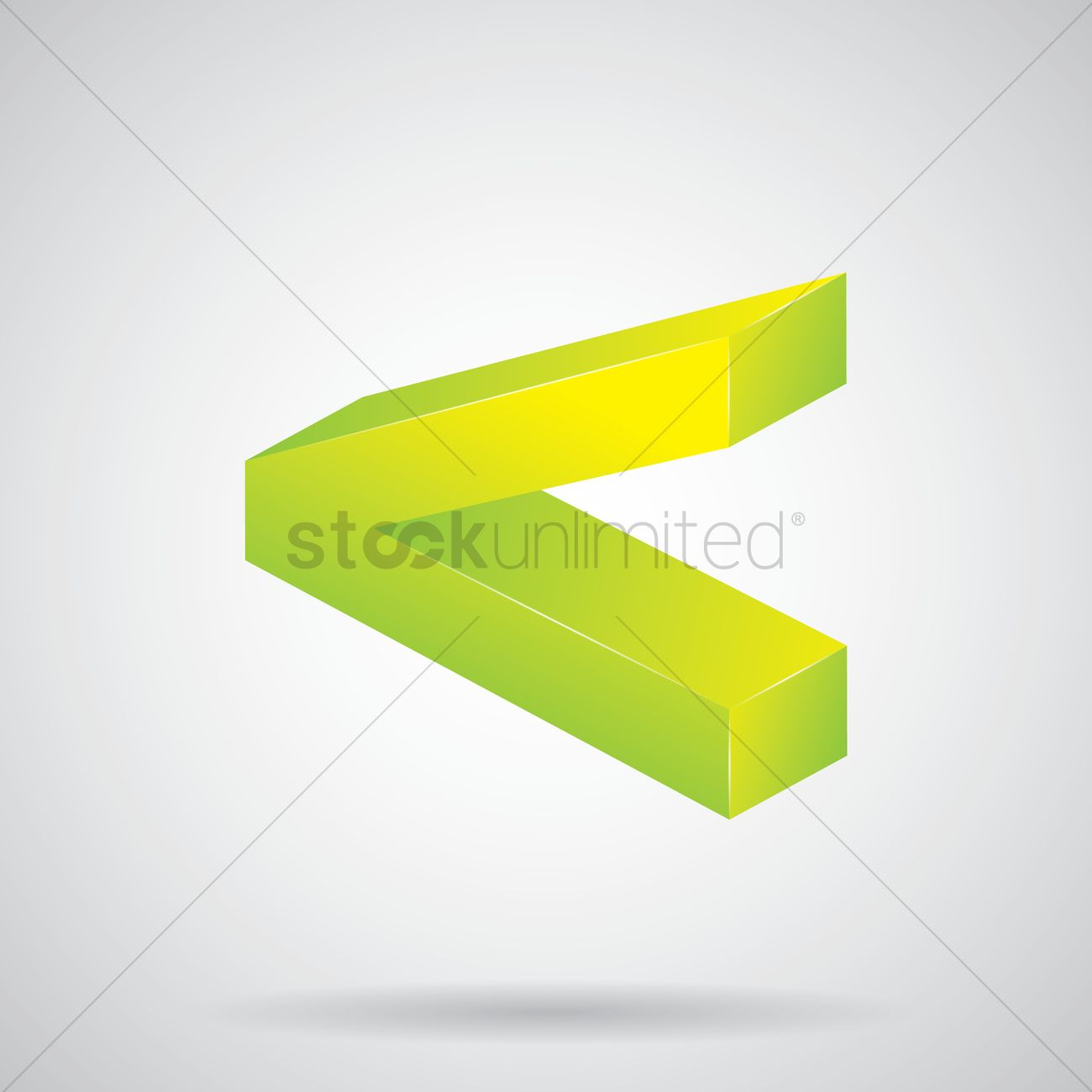 Less than sign Vector Image - 1608948 | StockUnlimited