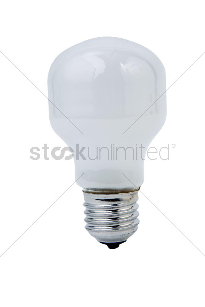 Light Bulb Stock Photo 1914620 Stockunlimited