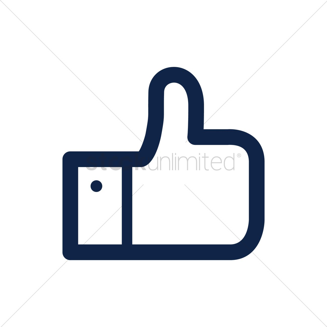 facebook like button vector icons driverlayer search engine