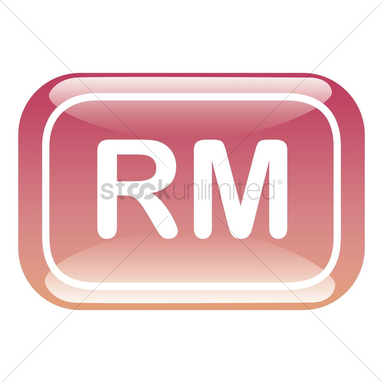 Malaysian Ringgit Currency Symbol