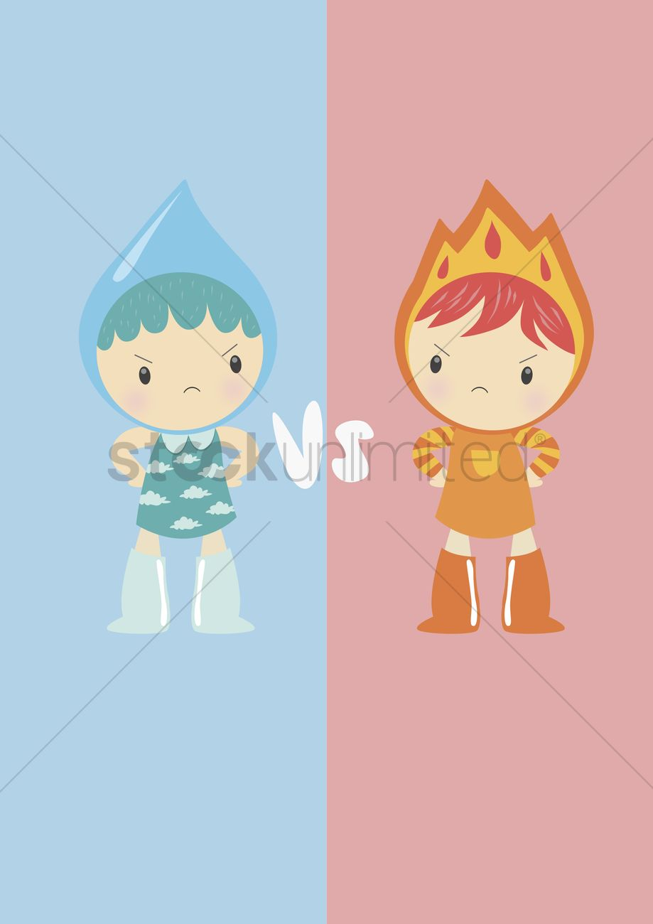 Personification Cartoon Characters Free Personification o...