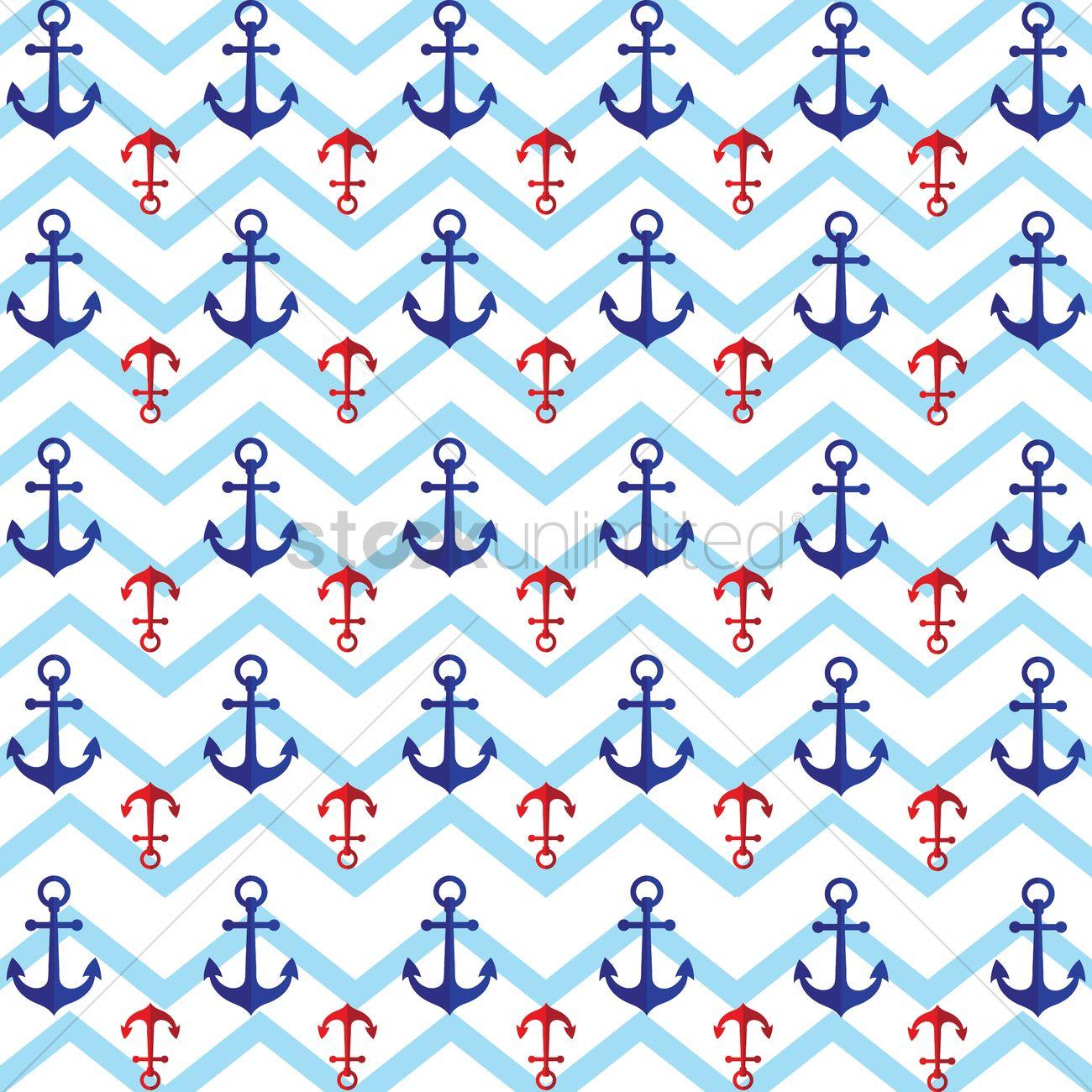 Anchor Patterns - Patterns Kid
