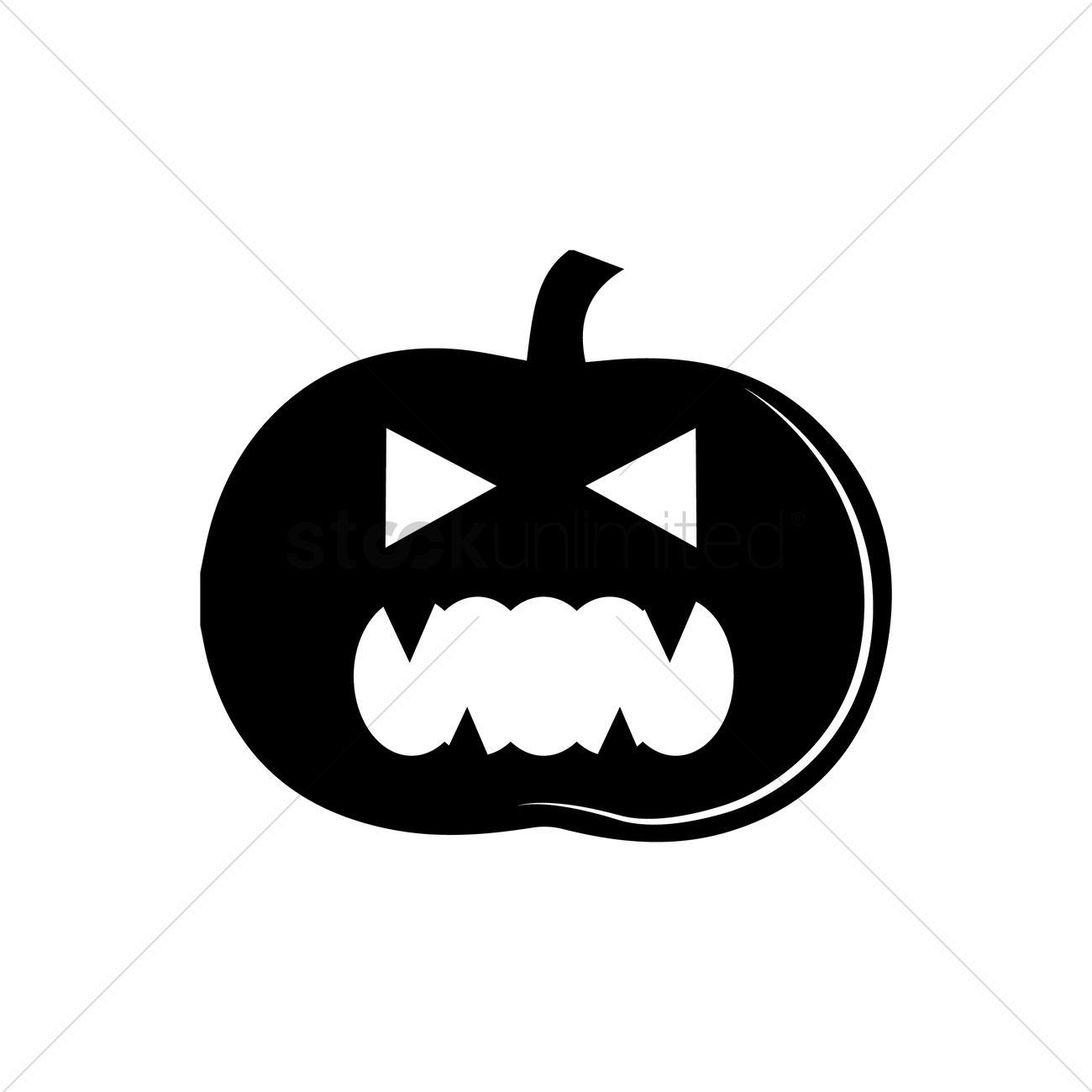 Halloween silhouette pumpkin for Pumpkin carving silhouettes