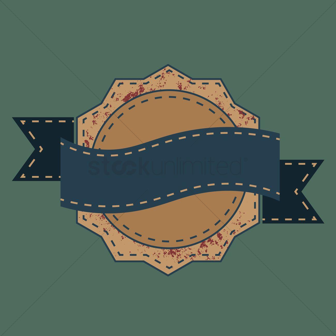 Vintage product label design Vector Image - 1444831 ...